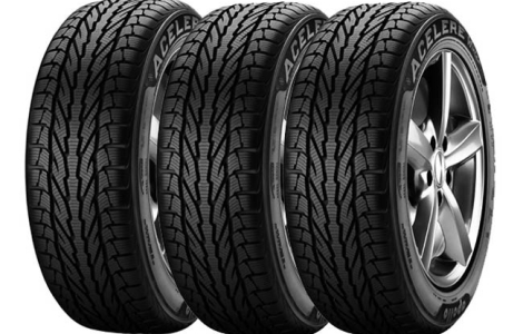 Winter-Tyres