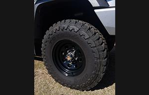 Tyres Emerald